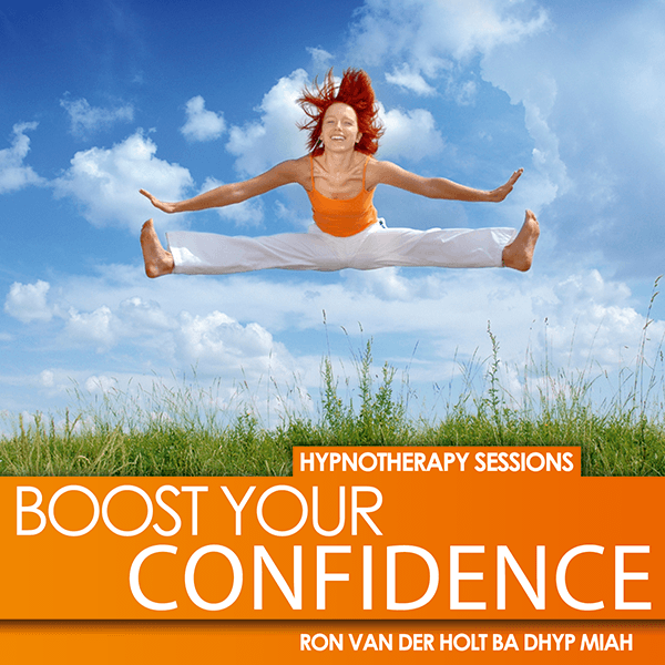 Boost Your Confidence MP3 Download